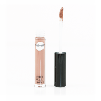 Bellavera - Liquid Lipstick - Light Nude