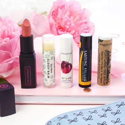 Lip Balm Babe Kit
