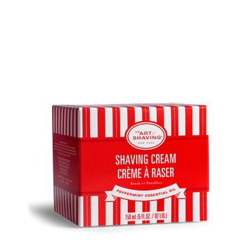 Peppermint Shaving Cream - Limited Edition 150 mL
