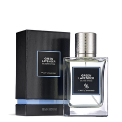 Green Lavender Cologne 100 mL