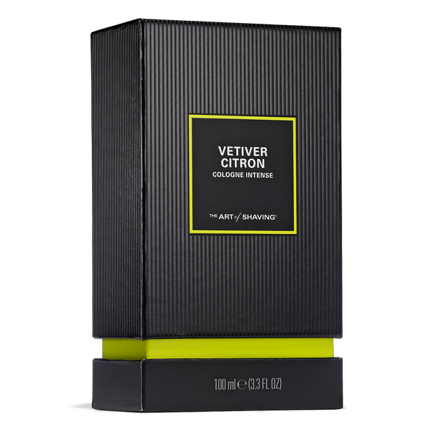 Vetiver Citron Cologne 100 mL