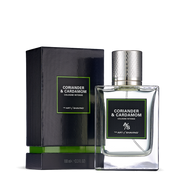 Coriander & Cardamon Cologne 100 mL