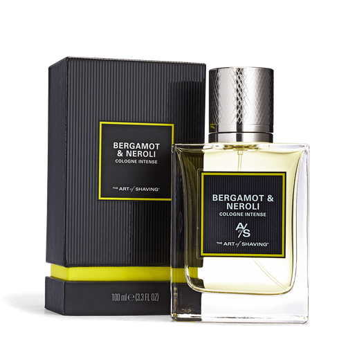 Bergamot and Neroli Cologne 100mL