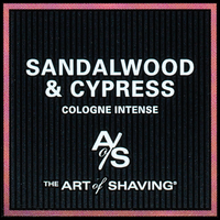 Sandalwood & Cypress Cologne Sample 1.5mL
