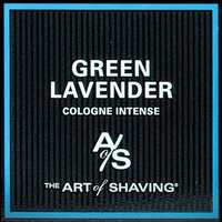 Green Lavender Cologne Sample 1.5 mL