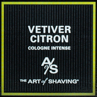 Vetiver Citron Cologne Sample 1.5ml