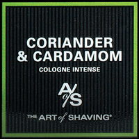 Coriander & Cardamom Cologne Sample 1.5mL