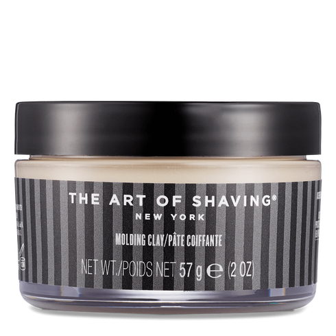 The Art of Shaving Molding Clay Hair Styling Product 57 g
