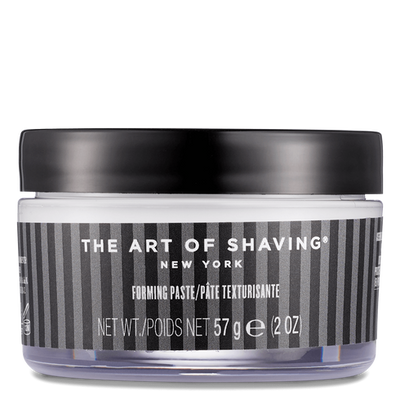The Art of Shaving Forming Paste Hair Styling Product 57 g