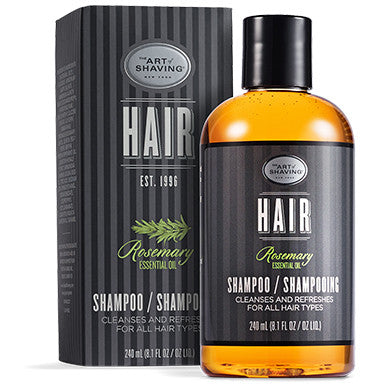 Rosemary Hair Shampoo 240 mL