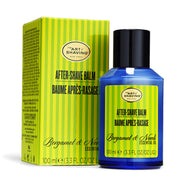 Bergamot and Neroli After-Shave Balm 100mL