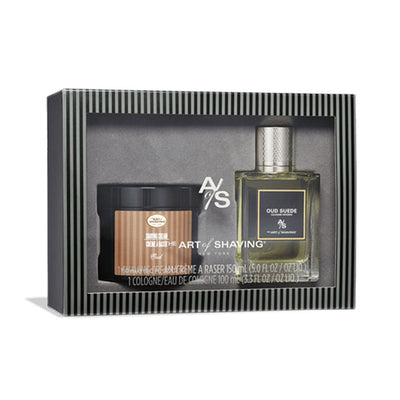 The Art of Shaving Oud Aroma Gift Set