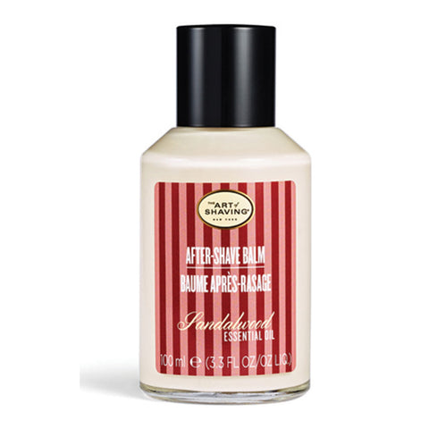 Sandalwood After-Shave Balm 100 mL