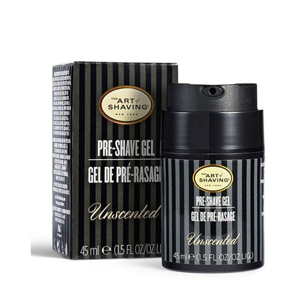 Unscented Pre-Shave Gel 45 mL