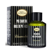 Unscented Pre-Shave Oil 60 mL