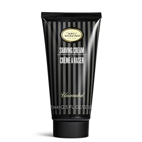 Unscented Shaving Cream 75 mL
