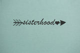 Arrows For A Cause Sisterhood Apparel