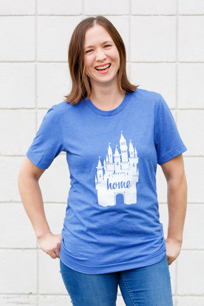 Castle Tee (Home)