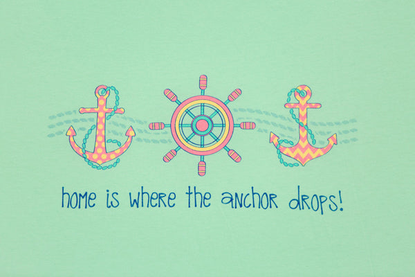 Home Anchor
