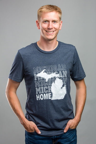 State, State, State Tee