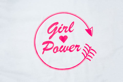 Arrows For A Cause Girl Power Apparel