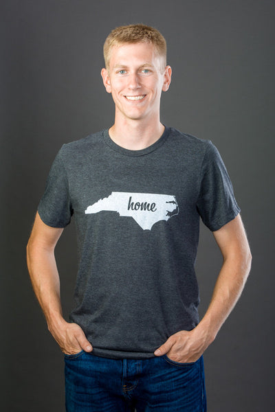 North Carolina t shirt