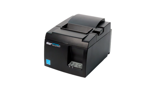 Image of Bluetooth receipt printer