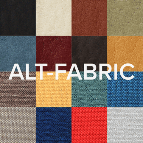 Alt-Fabric Samples (Set of 3)