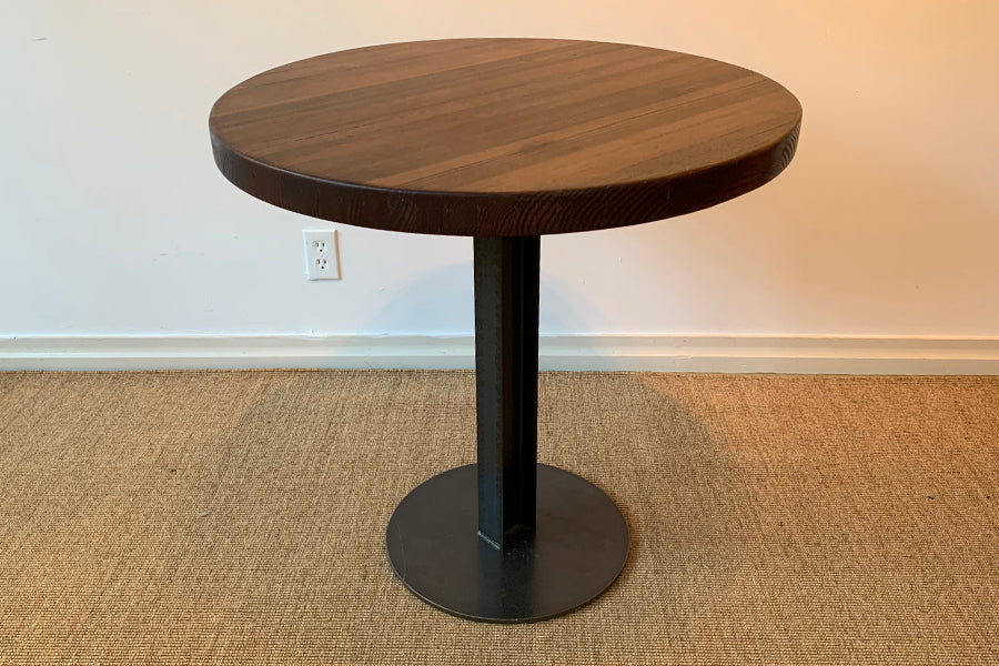 Factory Outlet: Cafe Table Round