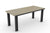 IndustrialGreen_Dining_Table_Brooklyn_Cloud9 , var-34701116492