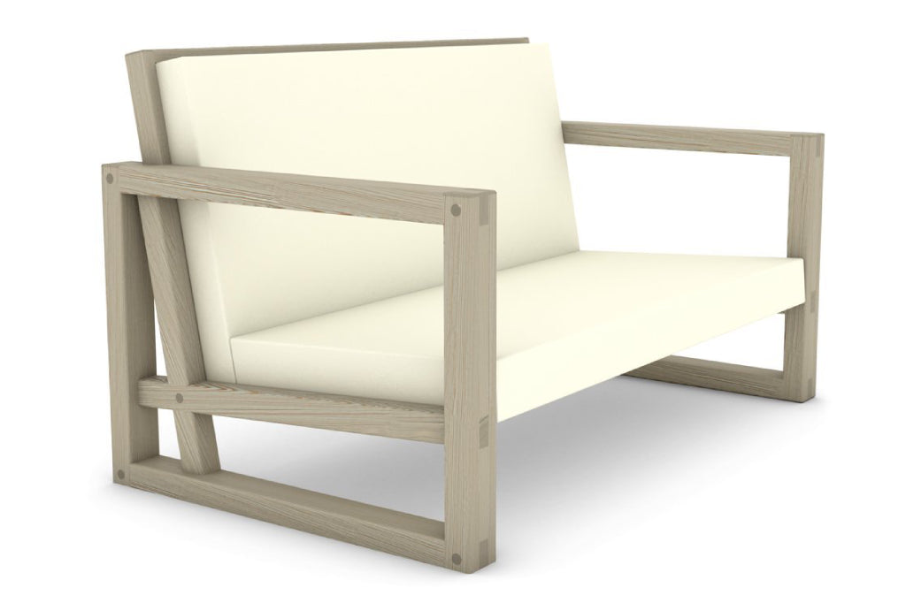 Breathe 54 Love Seat