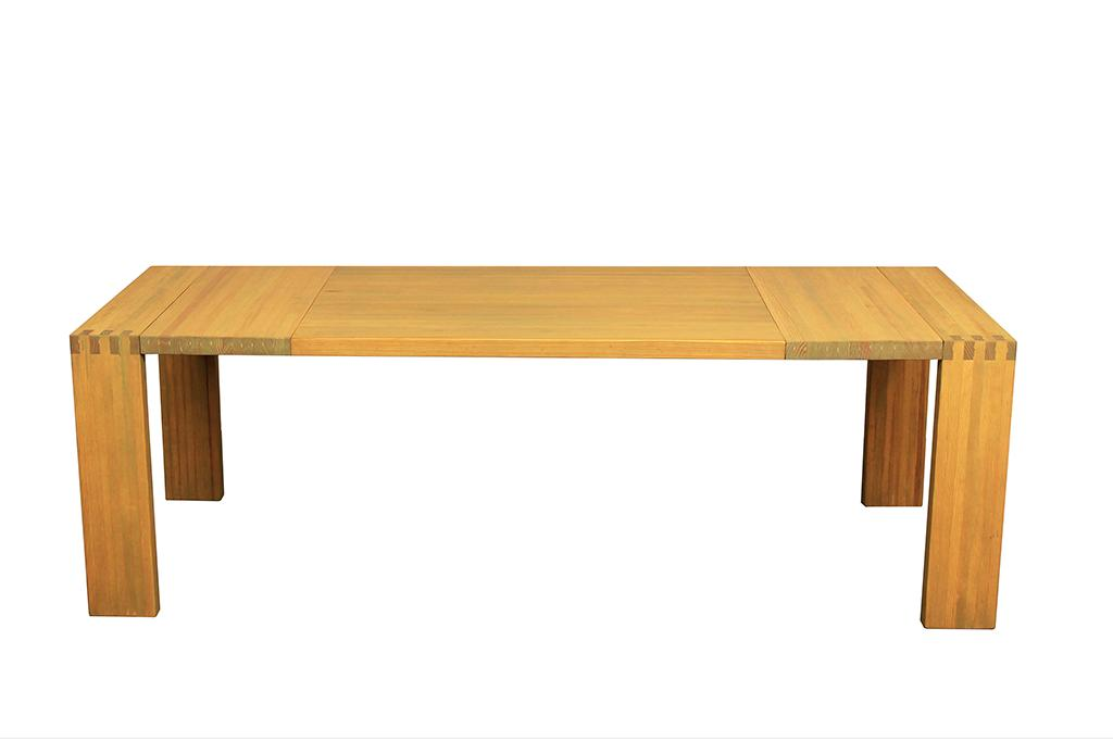 The Easy Slider Drop Leaf Table