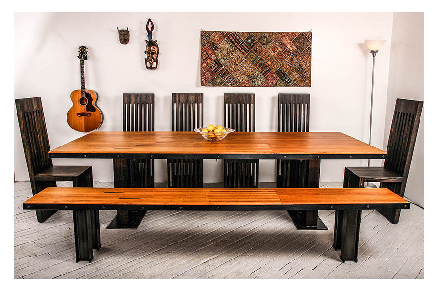 """Dovetail"" Dining Table"