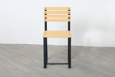Factory Outlet: SplashUps Slatted Cafe Chair