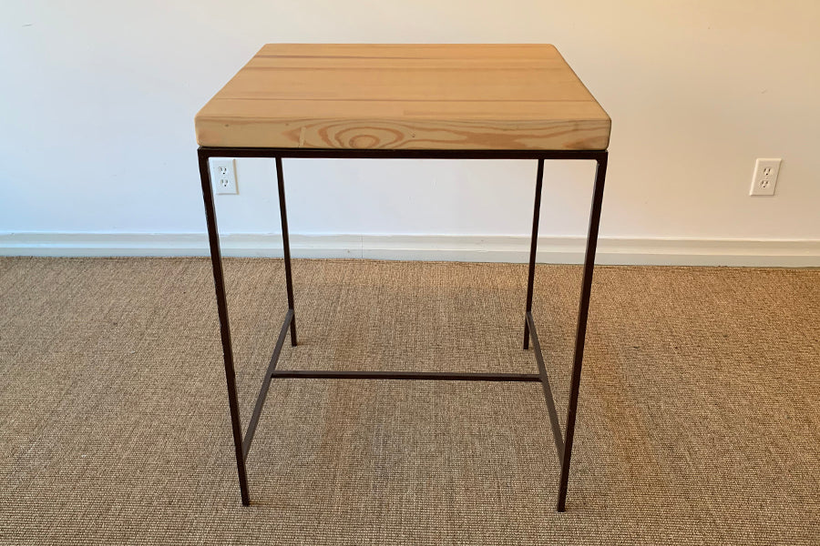 Factory Outlet: Splash Ups Cafe Table (PAIR)