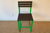 Factory Outlet: SplashUps Slatted Cafe Chair (ONE)
