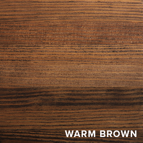 Warm Brown