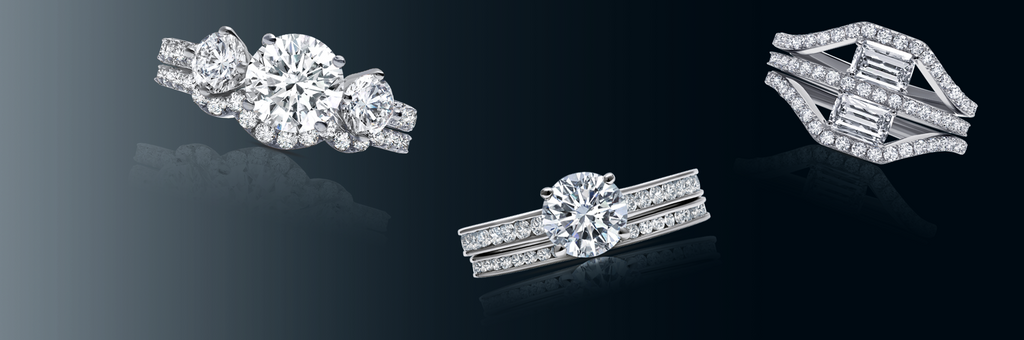 Crislu Engagement Rings Perfect For The Occasion