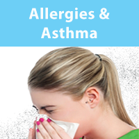 Allergy and Asthma Air Purifiers