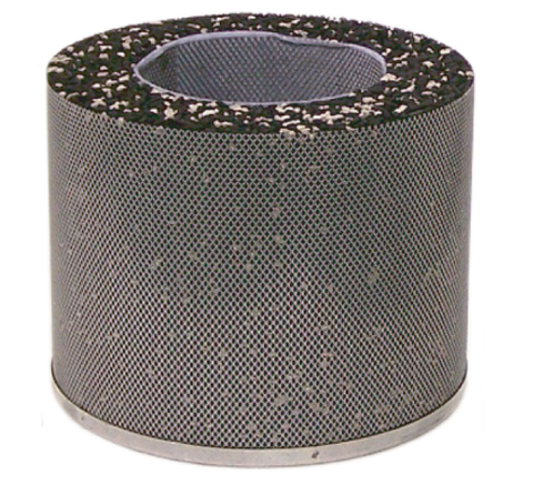 activated carbon air filter from allerair