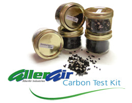carbon test kit chemical injury and MCS