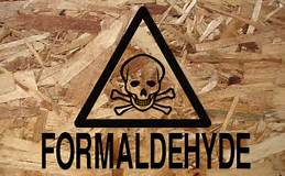remove formaldehyde