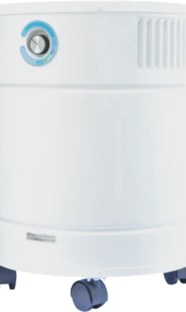 AllerAir Pro 5 HDS Air Purifier for smoke
