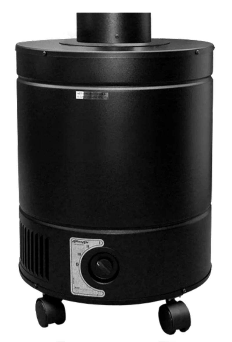 AllerAir AirMedic Pro 5 Plus W Air Purifier