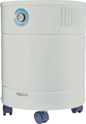 AllerAir AirMedic Pro 5 Ultra S Air Purifier for Smoke
