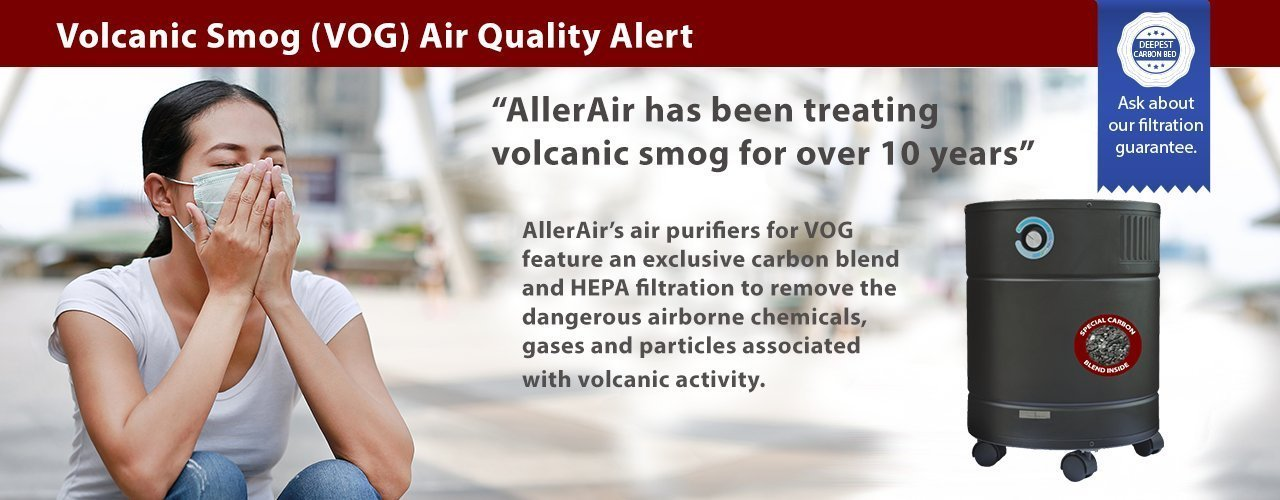 allergies and asthma air cleaning purification | Allerair