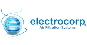 Electrocorp Air Scrubbers