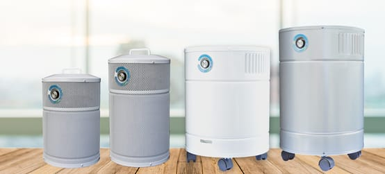 AllerAir Air Purifiers Filters