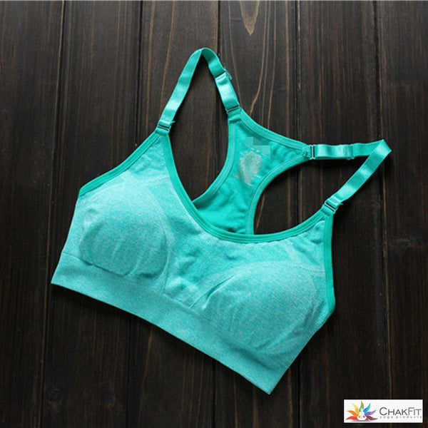 Sports Bra - ChakFit  - 3