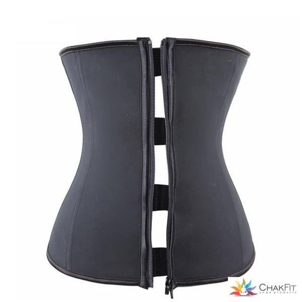 Waist Trainer - Body Shapewear - ChakFit Yoga Products